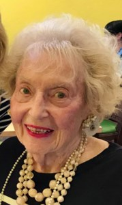 Bernice  Sommerstein