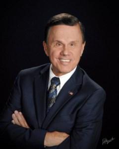 Vernon L  Reichert