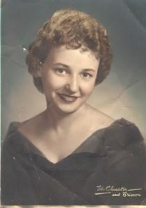 "Patricia ""Pat"" Jean  Hill"
