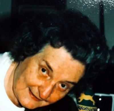 Wilhemine Zellner