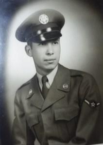 Ricardo Vicente  Arce