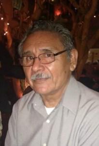 Ruperto R  Rodriguez