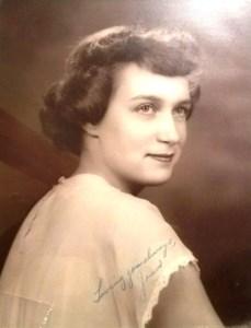 Joan Rita  Menhart