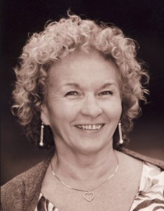 Suzanne R.  Gallagher
