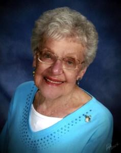 Marion B.  Romanowski