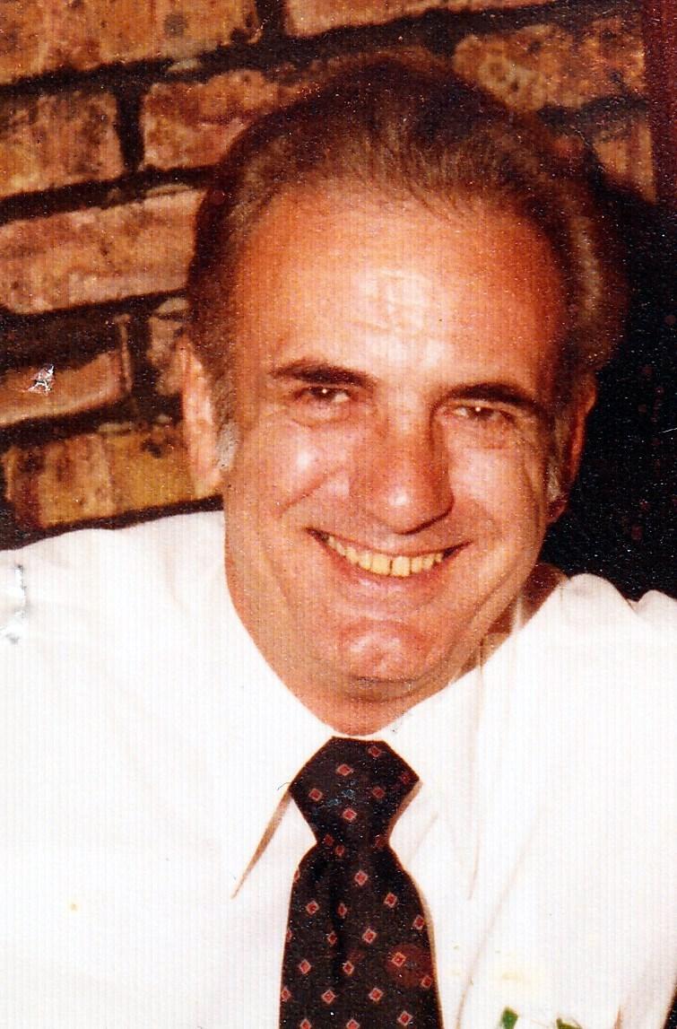 Frank J.  Jallitis