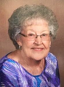 Betty Jean  Stuemke