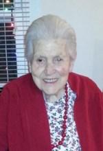 Dorothy Alm