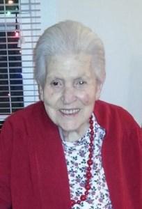 Dorothy J.  Alm