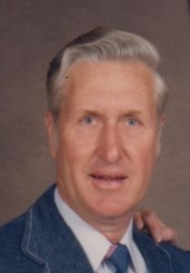 Hubert Donald  Tolbert