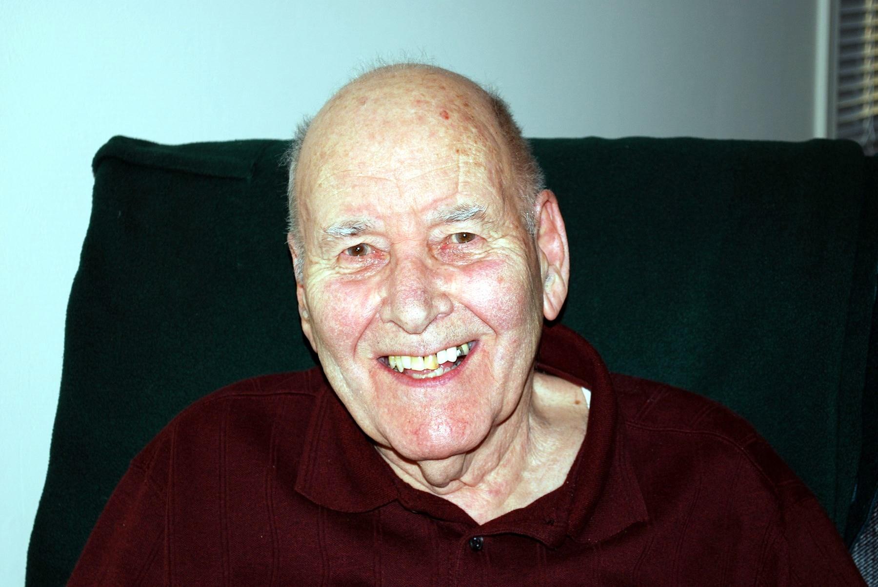 Howard F.  Mazanec