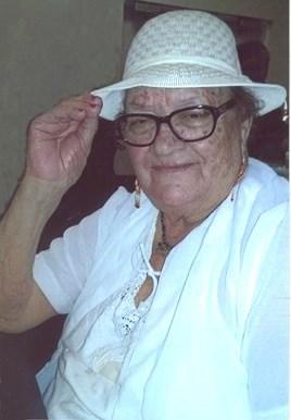 Noelia Ortega