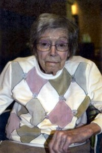 Iva Elizabeth  Treulieb
