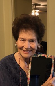 Paula Jean  Philen
