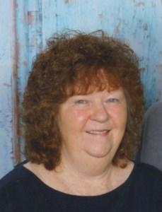 Ellen Patricia  Crosswy