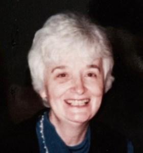 Margaret  Mangan