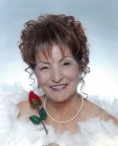 Jacqueline  Simard