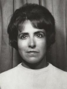 Alice  Gagnon
