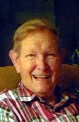 Vernon Keen