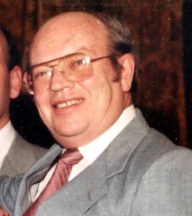 Richard Vincent  Cronin