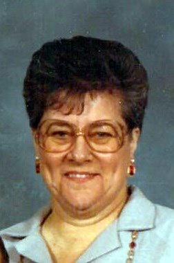 Elizabeth Martin (Walker)