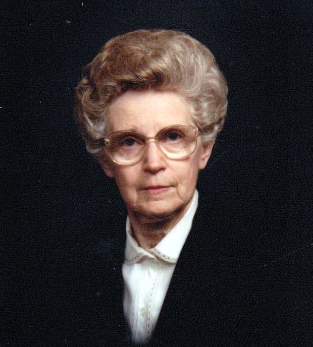 Madora  Sluter LaRoux