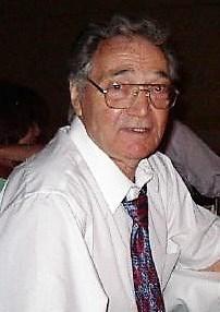 Louis Vincent  LaRicci, Sr.