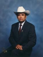 Reuben Chavez