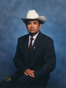 Reuben Rolando  Chavez