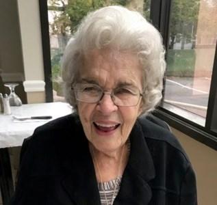 Barbara Helen  Buxton