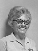 Irene Swift