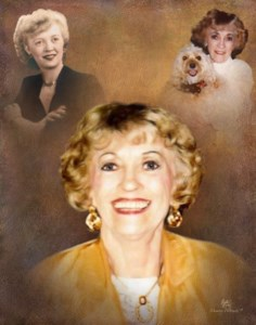 "Wilda M. ""Woody""  Borah"