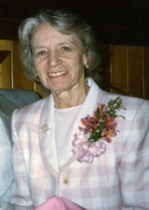 Virginia M.  Maina