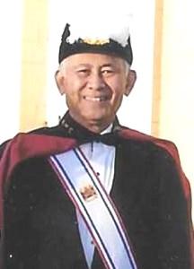 Edward Edmidio  Rondez