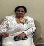 Draupadi Upadhiya