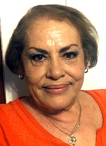 Estela  (Garay) Rodriguez