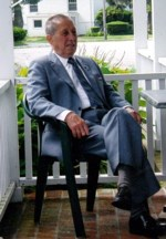 George Sikorsky