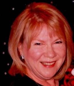 Patricia Kathleen  McCarthy