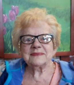 Thelma Grace  Weaver