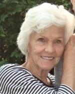 Betty Louise  Johnson