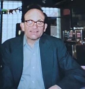 Michael Alan  Paller