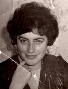 "Polina ""Lina"" Vladimirovna  (Dadiomova) Blyakhman"