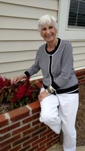 Pauline Ellen  McDonald