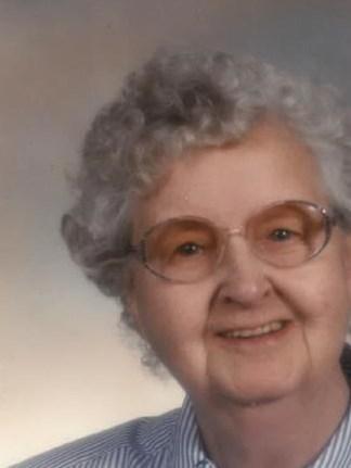 Mrs. Lily Kemp  Mollison