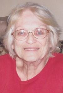 Eva Laverne  Whitaker