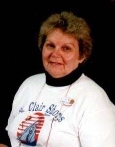 Mary Louise  Kilgore