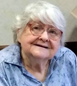 Nettie M  Jones