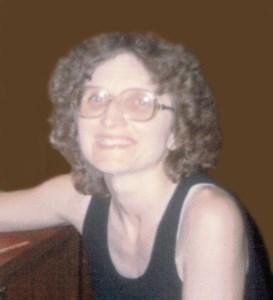 Brenda D.  Felger
