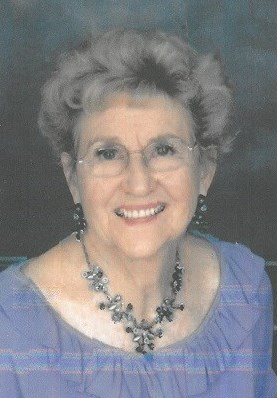 Mary Lou  Dudzak