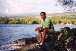 Marlon L.  Andaya